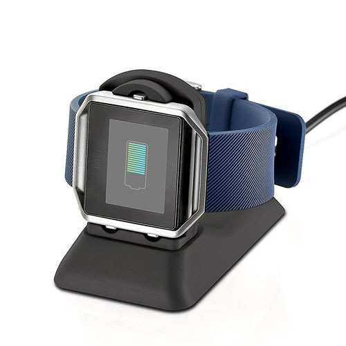 Kartice for Fitbit Blaze Charger Charging Stand Fitbit Blaze Charging Dock Station