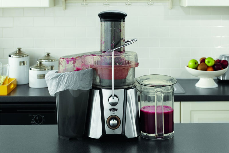 The Best Centrifugal Juicers of 2019