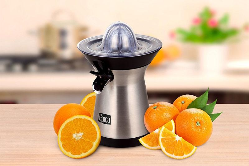 The Best Citrus Juicers of 2018