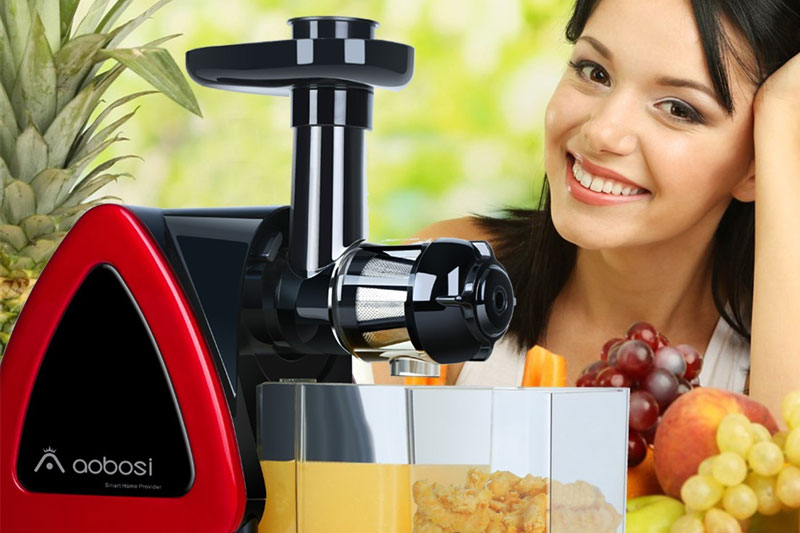 The Best Masticating Juicers of 2019