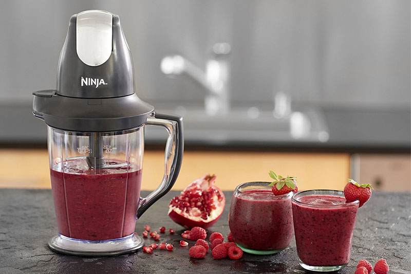 The Best Mini Electric Food Processor of 2019