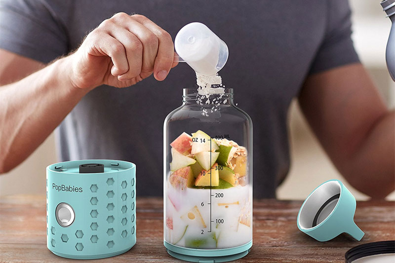The Best Personal Size Blenders for Smoothies of 2019