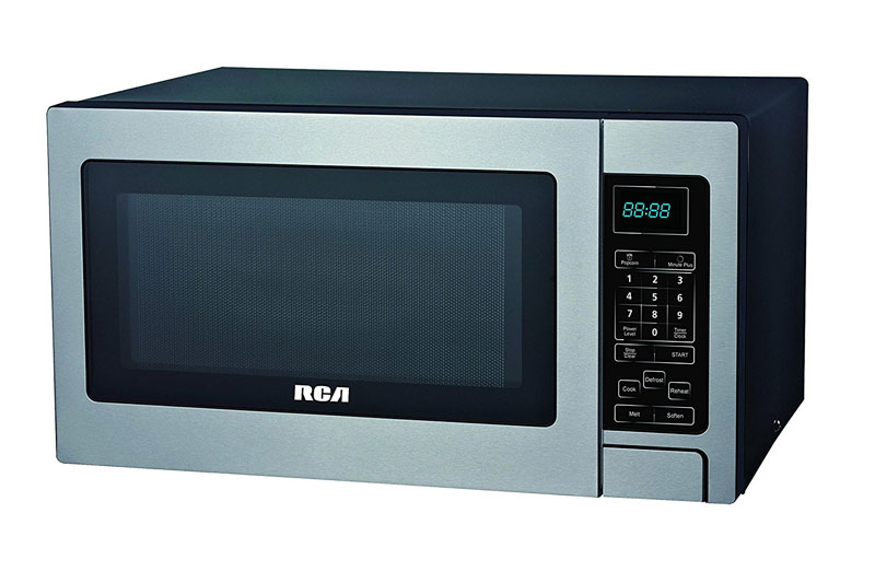 The Best Speed-Cooking Microwave Ovens of 2018
