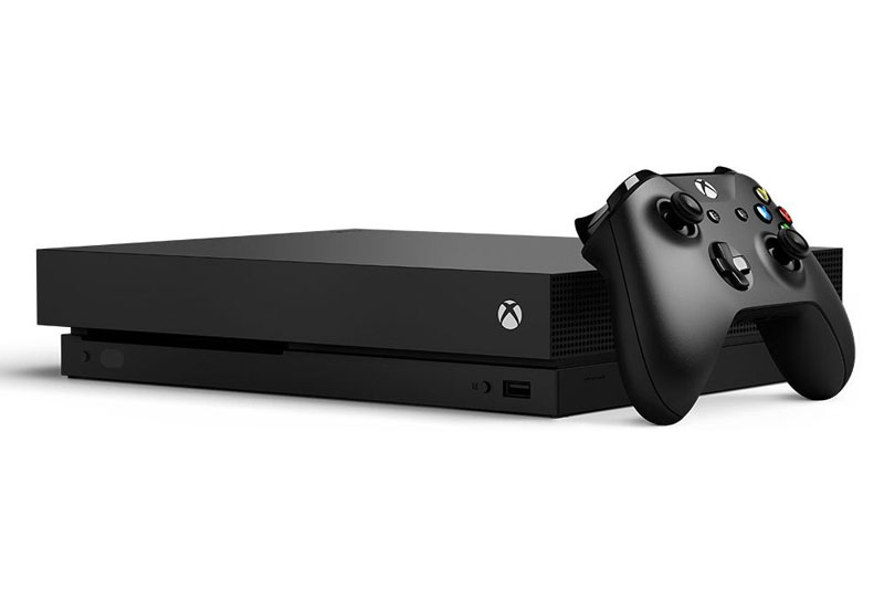 The Best Xbox One Console of 2018