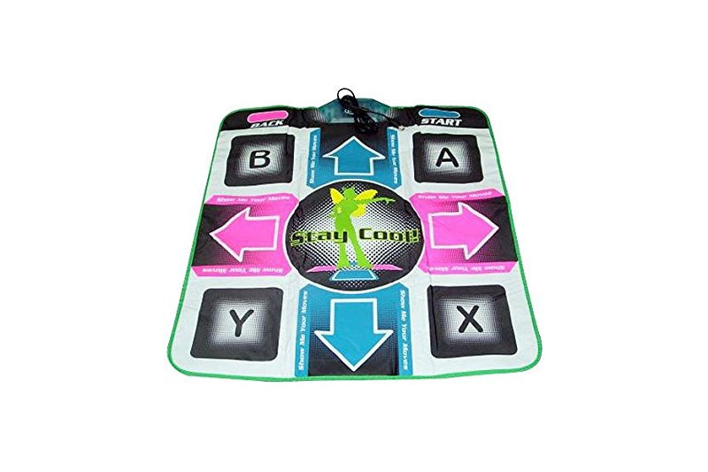 Top 10 Best Xbox One Dance Pads of 2021 Review
