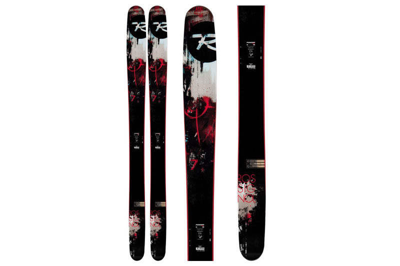 Top 10 Best Alpine Touring Skis in 2019 Reviews