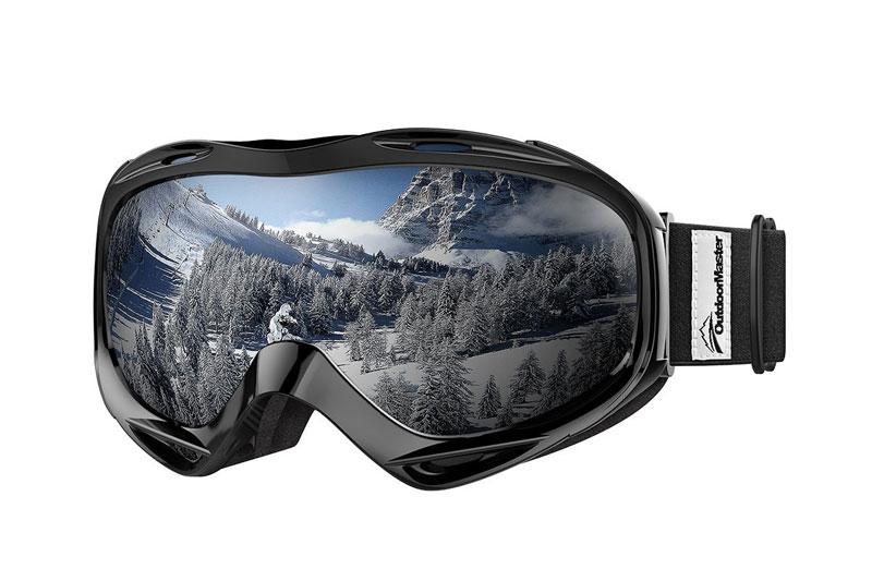 Top 10 Best Anti Fog Ski Goggles in 2018 Reviews