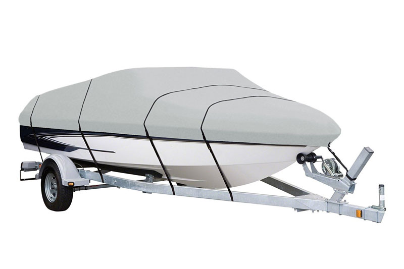 Top 10 Best Boat Cover for Outdoor Storage in 2018 Reviews
