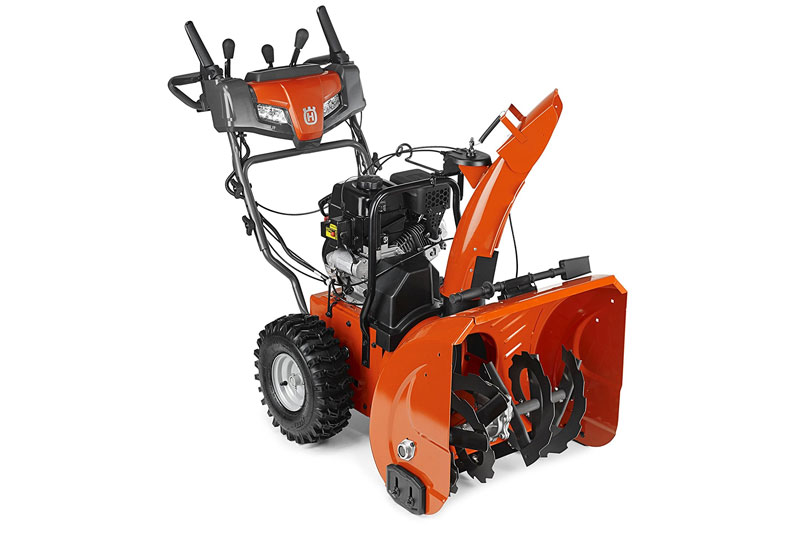 Top 10 Best Electric Snow Blowers in 2018 Reviews