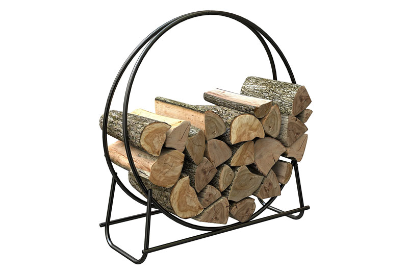 Top 10 Best Firewood Racks for Outdoor in 2019 Reviews