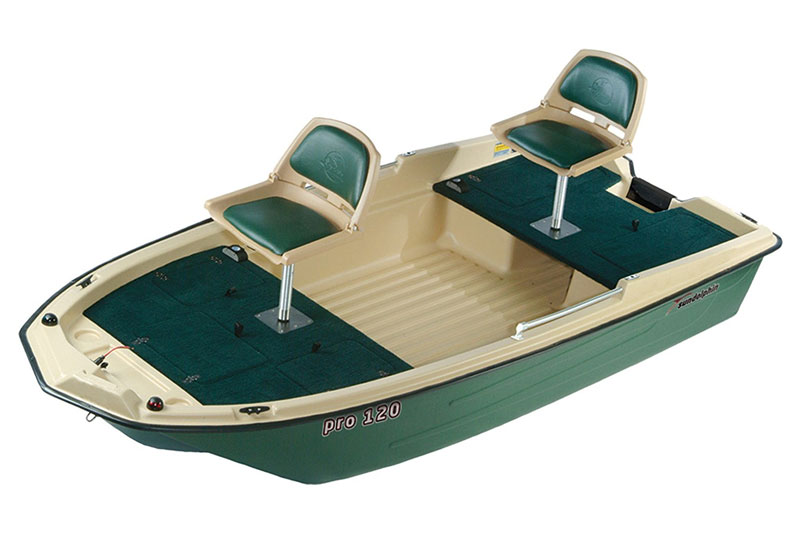 Top 10 Best Fishing Boats for Great Lakes in 2021 Reviews