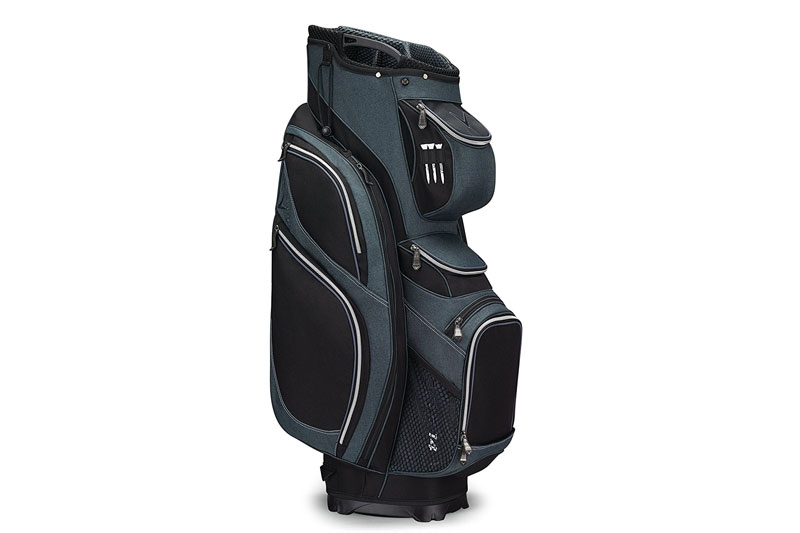 Top 10 Best Golf Bags for 3 Wheels Golf Carts in 2019 Reviews