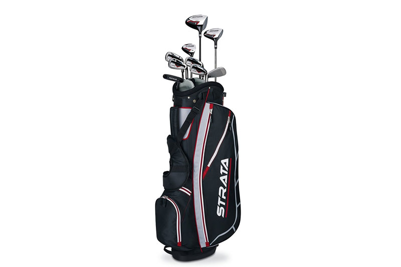 Top 10 Best Golf Club Complete Sets for Beginners to Intermediaries