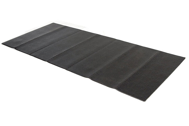 Top 10 Best Gymnastics Exercise Mats in 2018 Reviews