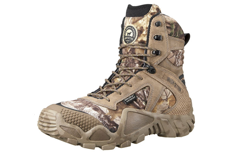 Top 10 Best Hunting Boots for Cold Weather in 2018 Reviews