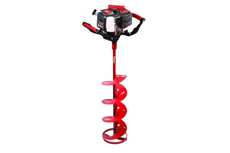 Top 10 Best Ice Auger for Ice Fishing in 2018 Reviews
