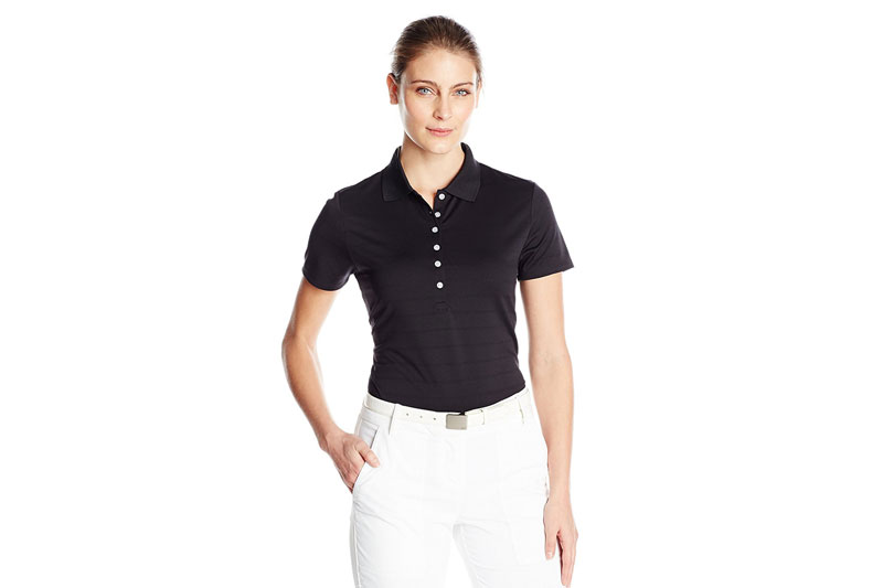 Top 10 Best Short Sleeves Women's Polo Shirts for Workout in 2021 Reviews
