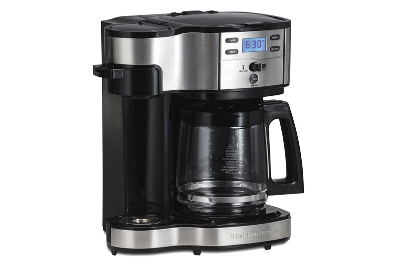 Top 10 Best Single Serve Coffee Brewer in 2021 Reviews