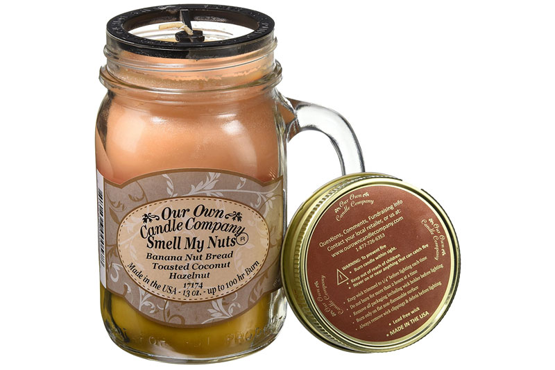 Top 10 Best Smelling Candles for Christmas in 2018 Reviews