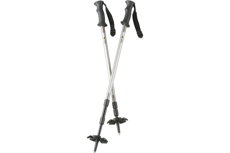Top 10 Best Snowshoeing Poles for the Budget in 2018 Reviews