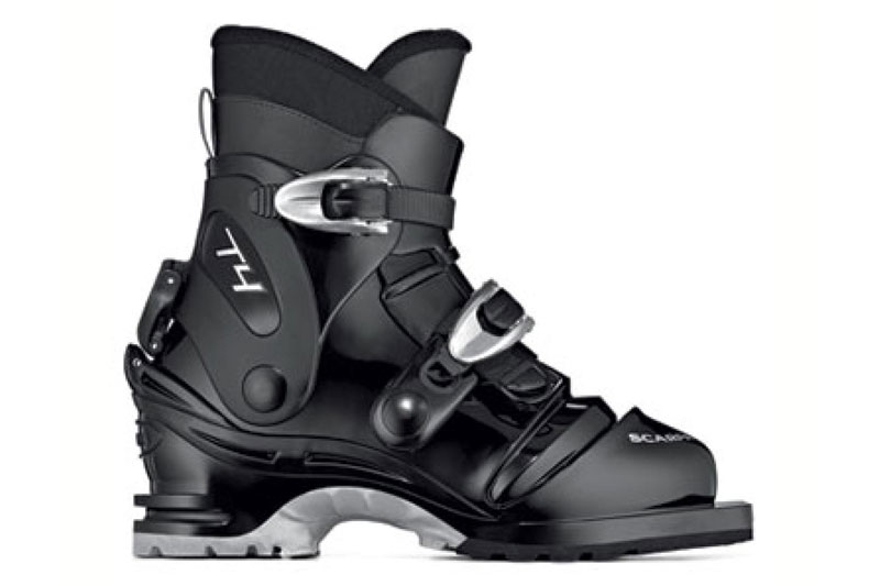 Top 10 Best Telemark Ski Boots in 2018 Reviews