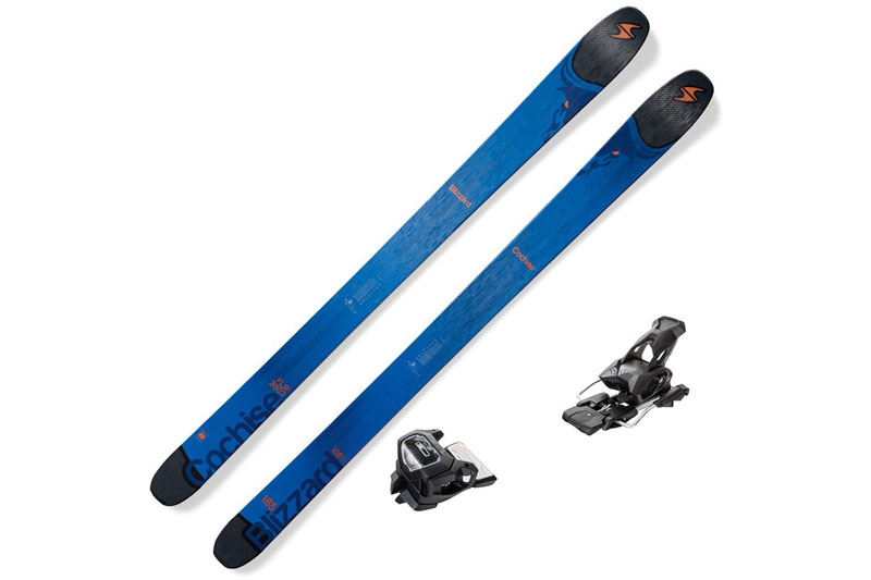 Top 10 Best Telemark Skis for Beginners in 2018 Reviews