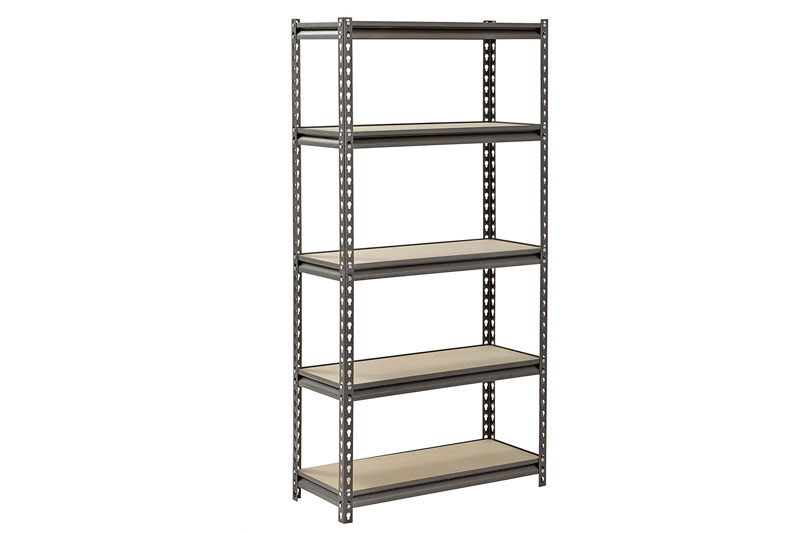 Top 10 Best Tool Utility Shelves for Garage in 2019 Reviews