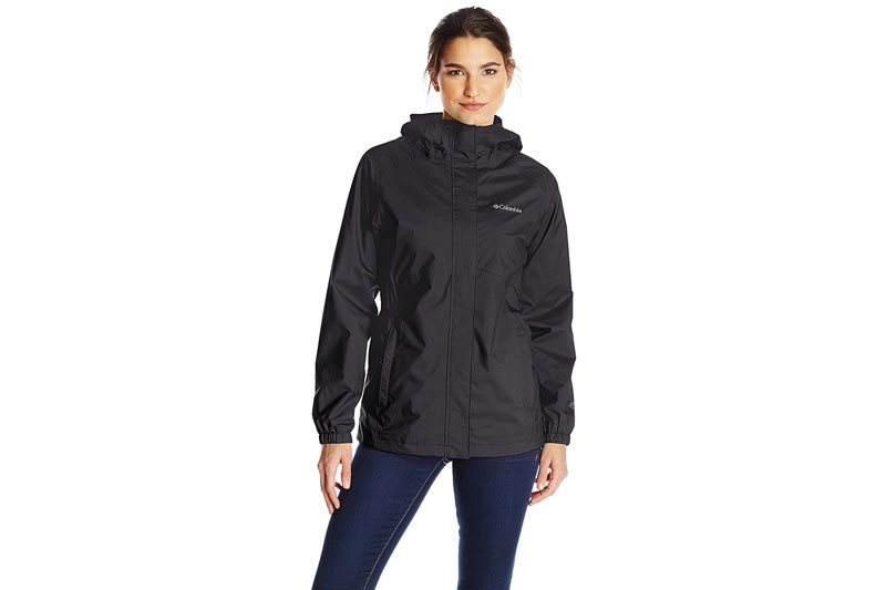 Top 10 Best Waterproof Jacket for Women in 2018 Reviews