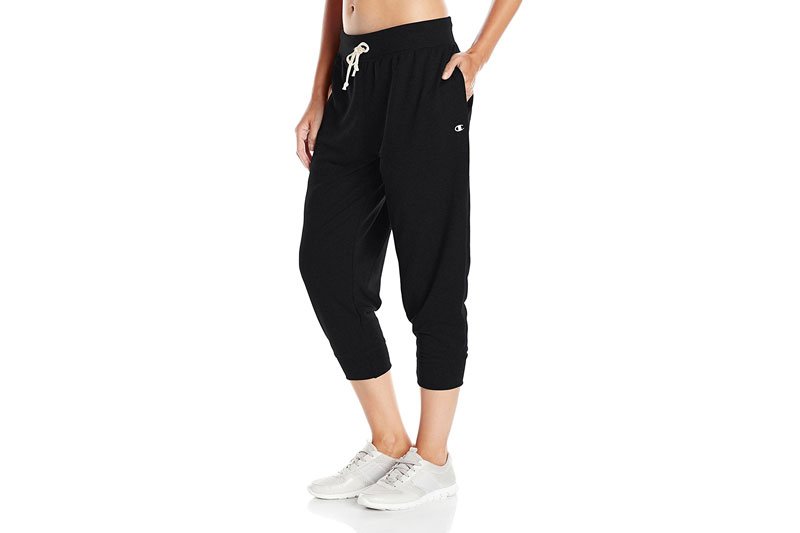Top 10 Best Women's Sweatpants for Gym in 2018 Reviews