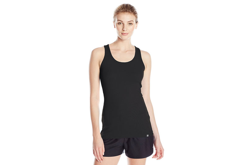 Top 10 Best Women's Tank Tops for Every Type of Exercise in 2018 Reviews