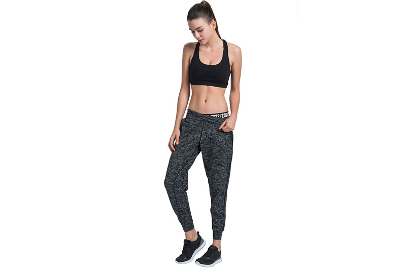Top 10 Best Women's Dance Pants for the Budget in 2018 Reviews