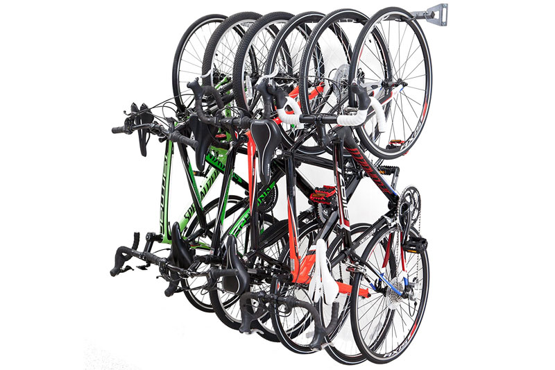 Top 10 Most Durable Floor Bicycle Stands in 2020 Reviews