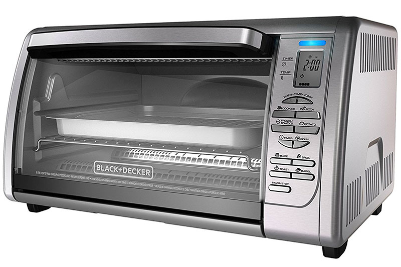 The Best Convection Oven for Baking of 2018