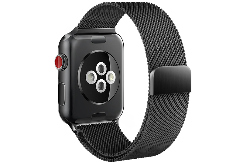 Top 10 Best Smartwatch Bands of 2018 Review