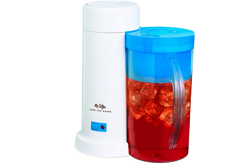 Top 9 Best Iced Tea Maker Glass Pitcher of 2018 Review