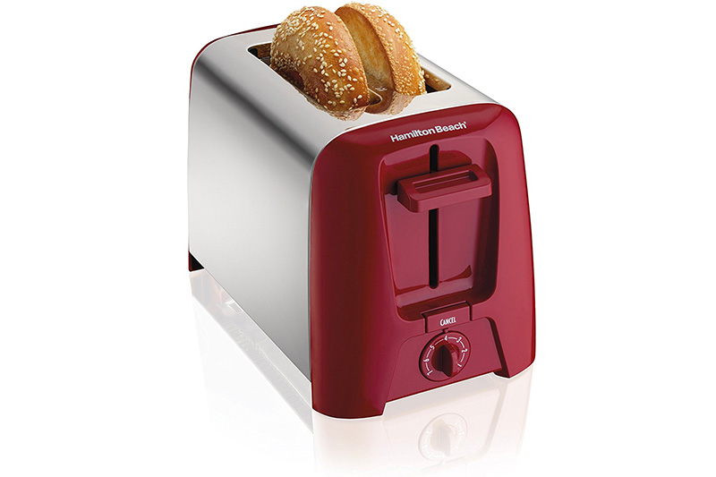 Top 10 Best 2 Slice Toasters of 2018 Review