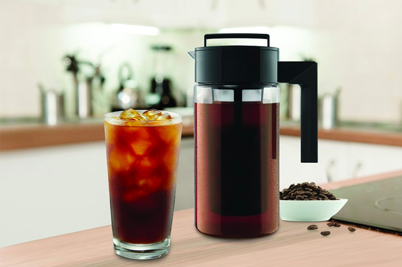 Top 10 Best Iced Tea Pitchers of 2019 Review