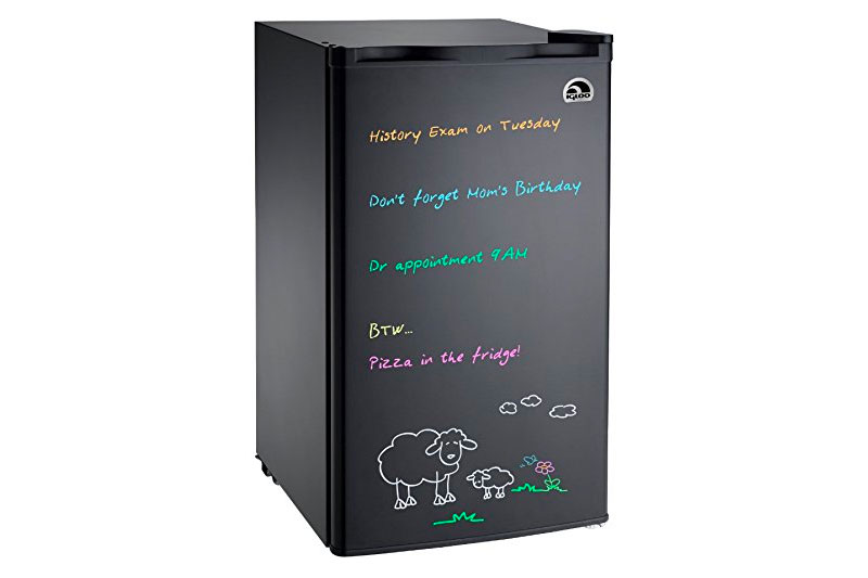 Top 10 Best Compact Refrigerator With Freezer of 2018 Review
