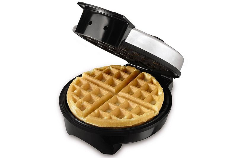 Top 10 Best Waffle Maker with Removable Plates of 2019 Review