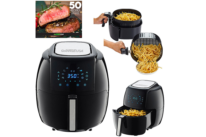 Top 10 Best Deep Fat Fryers of 2020 Review