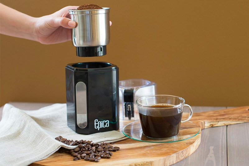 Top 10 Best Coffee Grinders for Home Espresso of 2019 Review