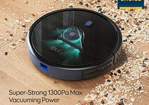 Top 10 Smart Robotic Vacuum Cleaners
