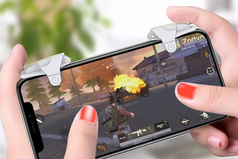 Top 10 Best PUBG Mobile Controllers in 2019 Reviews