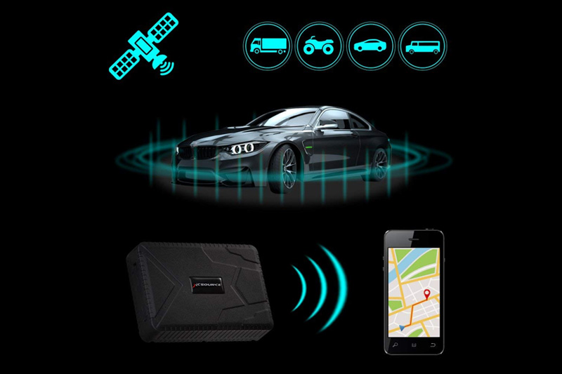 Top 10 Best Vehicle GPS Trackers in 2019 Reviews
