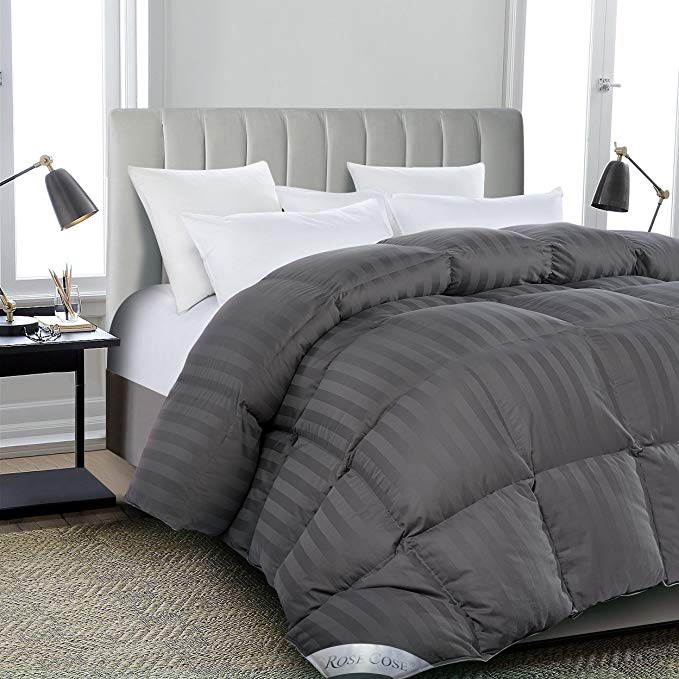 Top 10 Best Recommended Soft Comforters for All Seasons