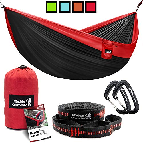 Top 10 Best Recommended Portable Hammocks in 2019