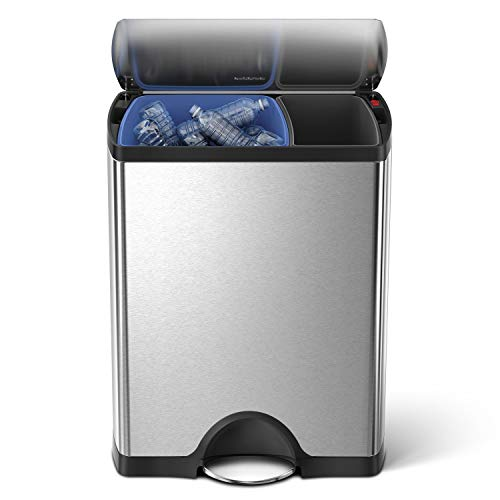 Top 10 Best Trash Can – Rubbish Bin of 2021 Review
