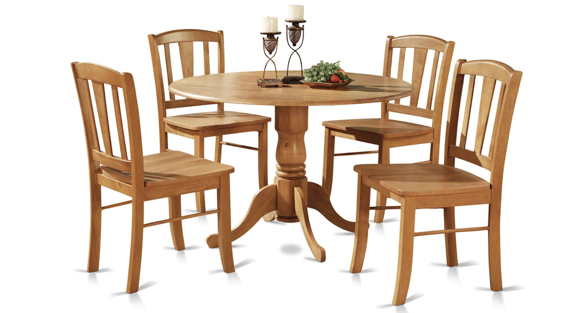 Top 10 Best Dining Room Tables of 2020 Review
