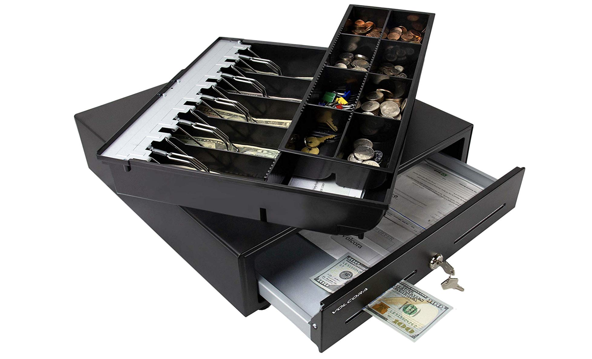 Top 10 Best Cash Drawers of 2020 Review