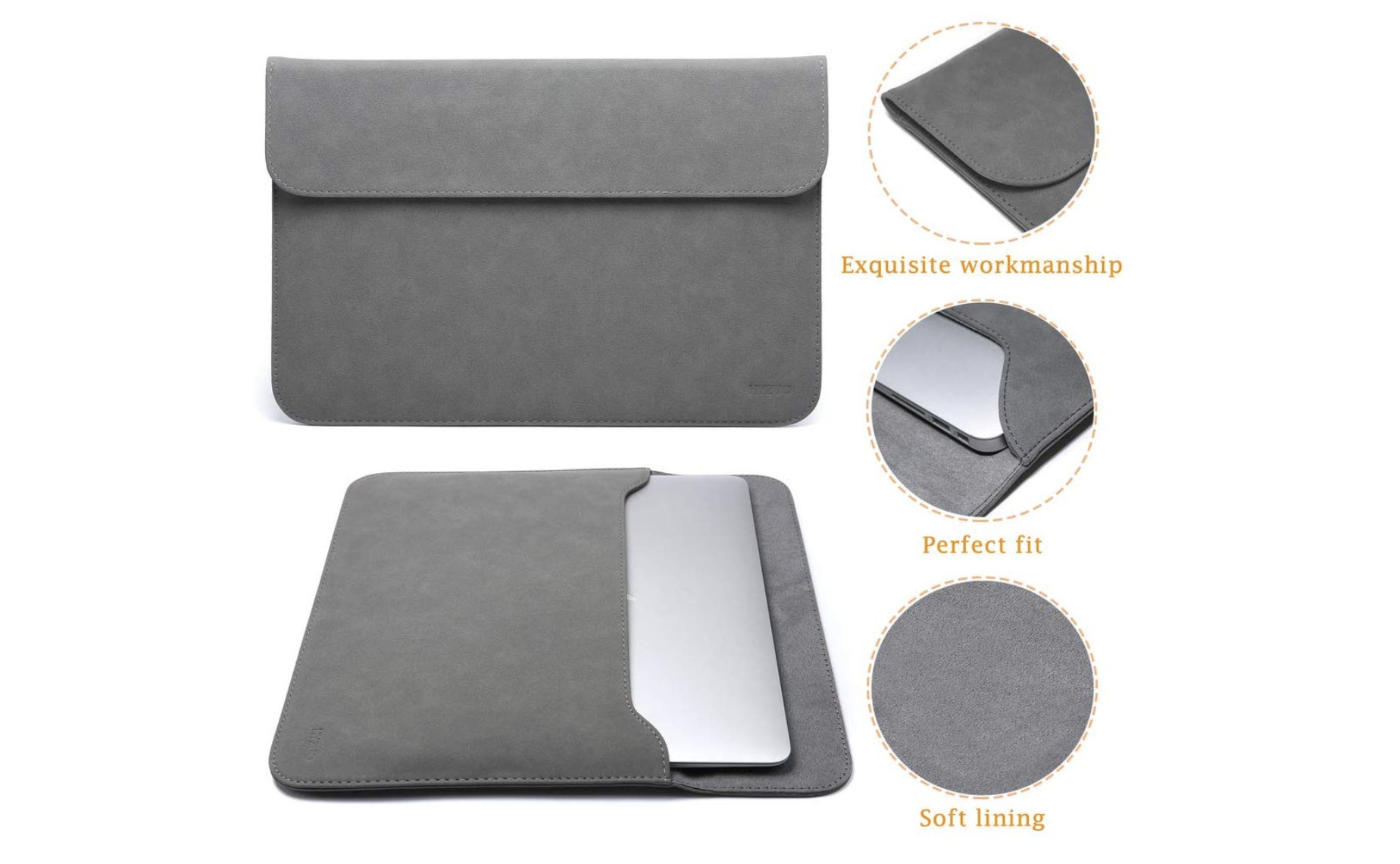 Top 10 Best Portable Laptop Sleeves of 2020 Review